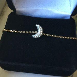 Juicy Couture Moon Bracelet